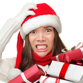 Caregiver Stress During the Holidays